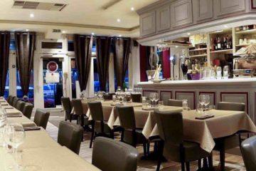 Restaurant étoilé Le HAvre