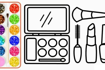 Choisissez les couleurs les plus adaptées à la chambre de votre enfant.