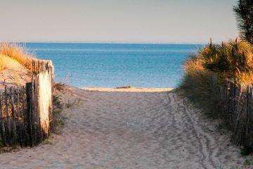 Vivez une vacance exceptionnelle à la Tranche-sur-Mer.