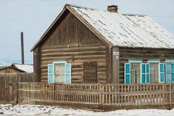 La construction d'une maison en bois, plus écologique et pratique