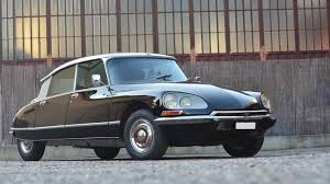 investir dans une voiture ancienne