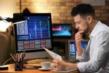 Opération de marché : l'importance des produits dérivés