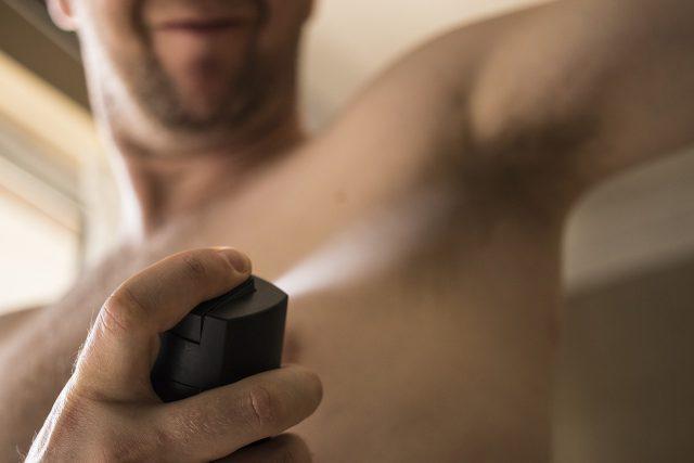 Astuces pour trouver le meilleur déodorant pour homme